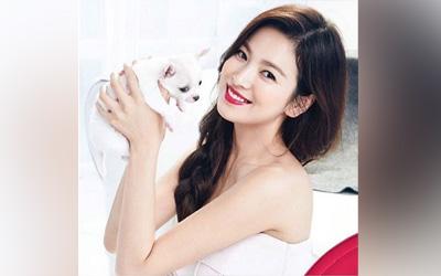 Song Hye-kyo, Antara Putus Cinta dan Pernikahan