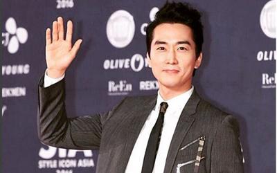 Di Tengah Mempromosikan Drama Seri Saimdang, Song Seung-hun Membahas Keinginannya untuk Menikah
