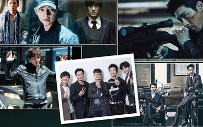 5 Film Korea 2017 yang Tidak Boleh Dilewatkan, Mulai dari The King Hingga Battleship Island