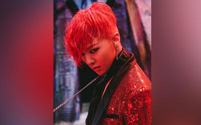 G-Dragon Membeli Bangunan Senilai Rp100 Miliar, Berapa Total Kekayaan yang Dimilikinya?