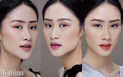 Inspirasi Rias Wajah Ala Wanita Korea