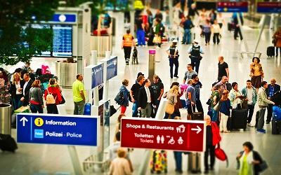 Belajar dari Kasus Joice Warouw, Penumpang Tidak Dibeda-bedakan dalam Pemeriksaan Keamanan di Bandara