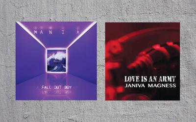 2 Musik Wajib Dengar Minggu Ini: Mania – Fall Out Boy Hingga Man of the Wood Justin Timberlake