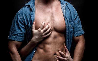 3 Titik Sensitif pada Tubuh Pria