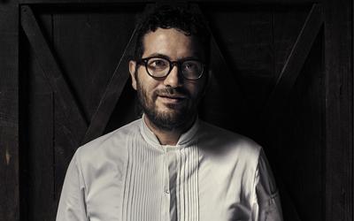 Chef Giuseppe dari Italia, 1 hingga 5 November Masak untuk Publik Jakarta
