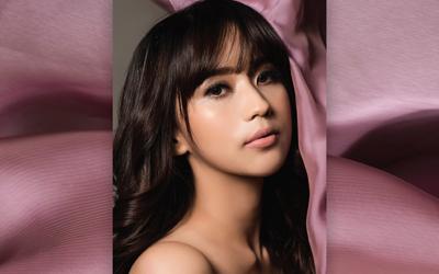 3 Langkah Membentuk Mata Menggoda dari Beauty Influencer Sasya Ailee