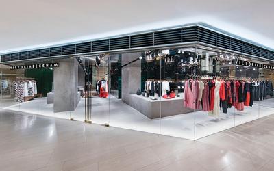 Butik Victoria Beckham Pertama di Asia