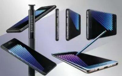Samsung Galaxy Note7: Smartphone untuk Bekerja dan Bermain