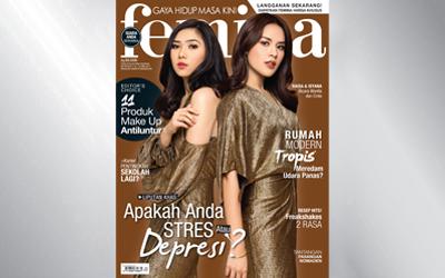Femina Edisi 20/2017