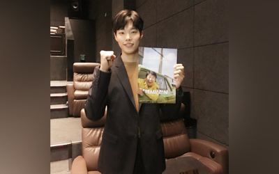 Film A Taxi Driver Sukses Menyaingi The Battleship Island, Ini Reaksi Sang Bintang, Ryu Jun-yeol