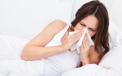 Solusi Batuk Kering dan Tenggorokan Gatal