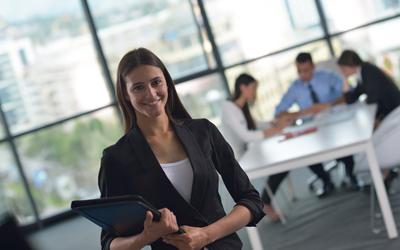6 Hal Pendukung Rapat Efektif