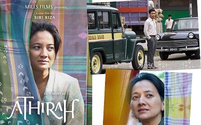 Athirah: Potret Lain Isu Poligami dari Novel Biografi Ibunda Jusuf Kalla