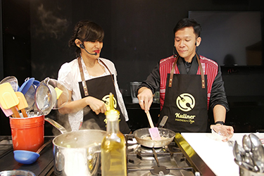 Kuliner Indonesia Kaya, Web Series Terbaru tentang Hidangan Nusantara