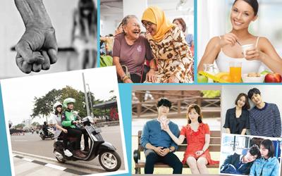 5 Berita Populer Minggu Ini: GO-JEK Masuk Daftar Perusahaan yang Mengubah Dunia hingga Pasangan Baru Drama Korea