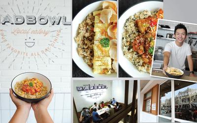 Madbowl Eatery, Donburi yang Dekat di Hati dari Serpong