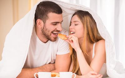 Bagi Anda yang Lahir Hari Jumat, Ini Tip Bercinta Agar Makin Hot (Part 5)