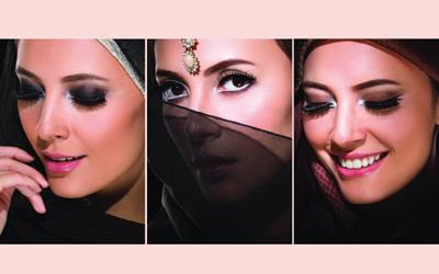 3 Tren Makeup untuk Lebaran
