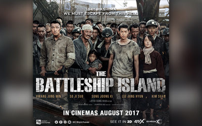 The Battleship Island, Perjuangan Song Joong-ki dan So Ji-sub untuk Membebaskan Rakyat Korea dari Penyiksaan Jepang