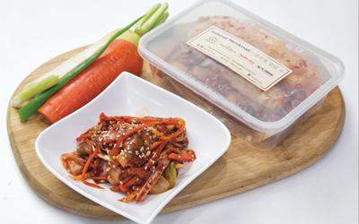 Tip Menyimpan Kimchi