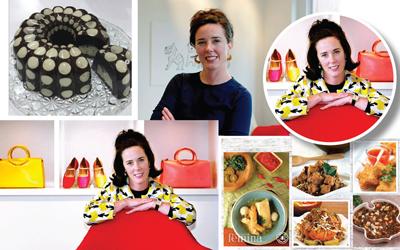 5 Artikel Populer Minggu Ini : Desainer Kate Spade Meninggal Bunuh Diri – Inspirasi Puding Cantik untuk Lebaran