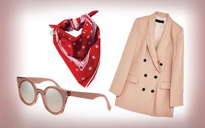 Editor's Choice: 3 Produk Fashion Agar Tampil Stylish Tanpa Berlebihan