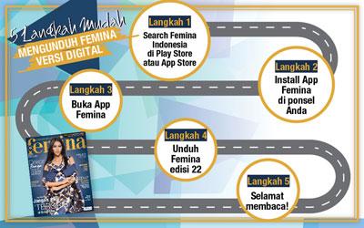 Free Download: E-Magz Femina Edisi 22/2017