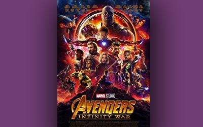 Sudah Nonton Avengers: Infinity War? Cek 3 Fakta Seru yang Makin Bikin Penasaran Ini!