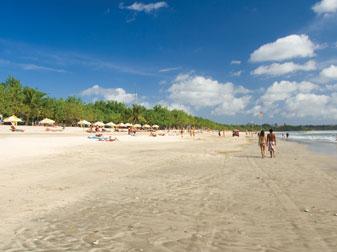 Petualangan di Tanjung Benoa