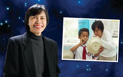 Sains, Religi, dan Manusia di Mata Premana Wardayanti Premadi, Doktor Astrofisika Wanita Pertama Indonesia