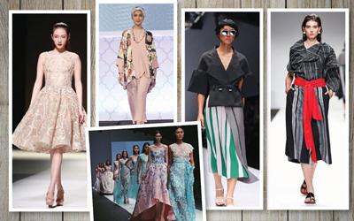 Sepak Terjang 5 Desainer Alumni LPM