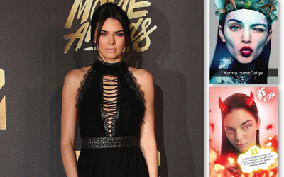 Kendall Jenner Menghadapi Bullying: Biarkan Orang Beropini!