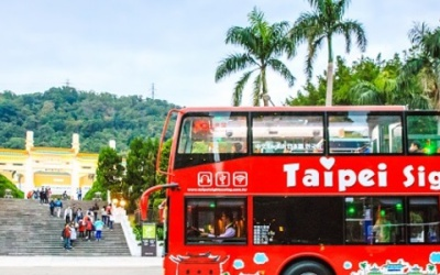 Tiga Pengalaman Unik Berlibur di Taipei