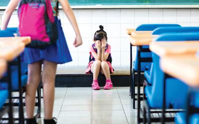 Merdeka dari Bullying di Sekolah