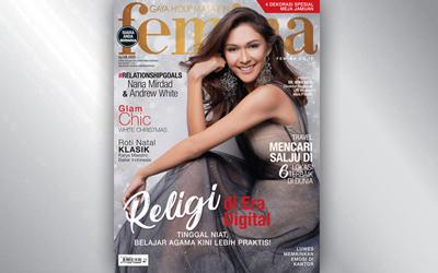 Femina Edisi 33/2017