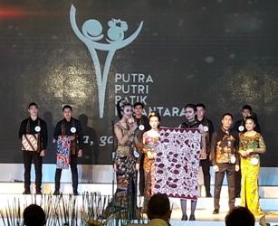 Membangun Regenerasi Pencinta Batik Nusantara