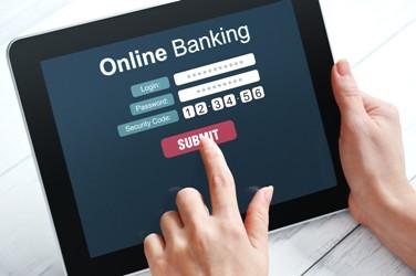 Aman Bertransaksi Mobile Banking