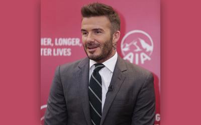 3 Hal Yang Bisa Dicontoh Dari David Beckham Oleh Anak-anak Yang Mau Jadi Pesepakbola   Profesional