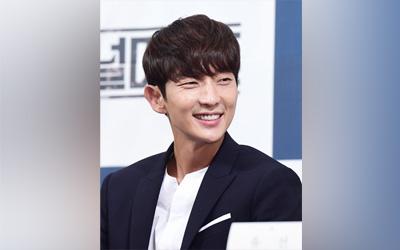 Totalitas Lee Jun-ki untuk Drama Seri Terbarunya, Criminal Minds
