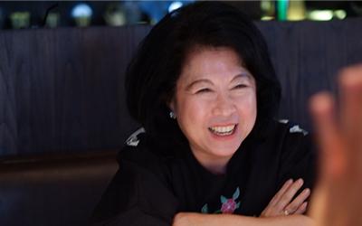 Mari Elka dan Chef Vindex Tengker Buka Restoran Indonesia di Los Angeles