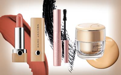 Editor's Choice: 4 Produk Kecantikan untuk Tampil Keren Sehari-hari