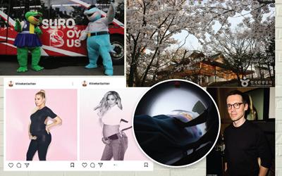 5 Berita Heboh Sepekan: Kini Ada Multiple Entry Visa Korea Selatan! - Kenalan dengan Desainer Baju Pengantin Meghan Markle