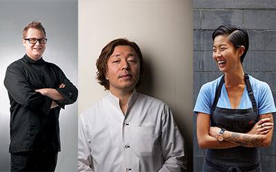 Mau Lihat Aksi Para Chef Bintang Michelin? Kunjungi The Great Food Festival di Singapura September 2017
