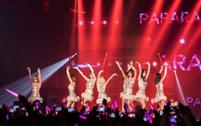 Girls Generation 4th Tour – Phantasia in Jakarta Menceriakan Malam Minggu Para Sone