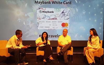 Hobi Traveling? Coba Miliki Kartu Kredit Ini!