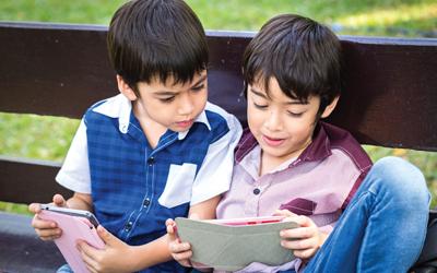 Ini Cara Mengawasi Anak Dari Game Berkonten Negatif