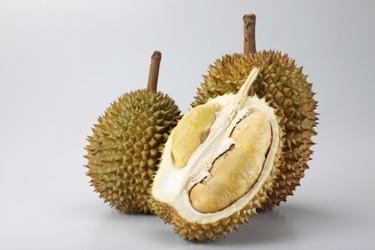 Ini Fakta Ilmiah di Balik Aroma Menyengat Durian