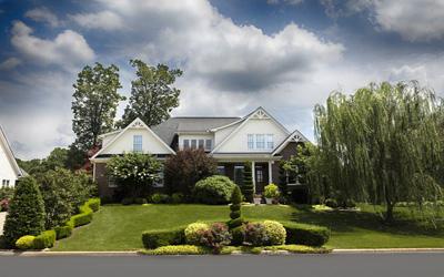 5 Cara Mempercantik Tampilan Luar Rumah
