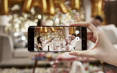 Intip Harga, Spesifikasi dan Fitur Kamera Andalan  dari Seri Terbaru Samsung Galaxy S9 dan S9+