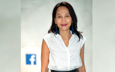 Sri Widowati, Sosok di Balik Facebook Indonesia